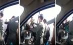 بالفيديو..  الاعتداء على مواطن بباب سبتة يقود لإيقاف عناصر من القوات المساعدة