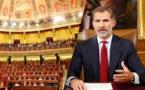 العاهل الإسباني يحل البرلمان ويدعو إلى انتخابات تشريعية جديدة