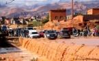 وزارة الداخلية تطلق نظاما جديدا لإشعار السكان بالفيضانات بشكل استباقي قبل وقوعها