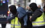 ادانة ثلاث اشقاء بإسبانيا بسبب تمويل داعش