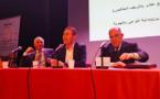 الباز وعلوش يحاضران ببروكسيل حول مكانة قلعية بالريف الشرقي ودورها في المقاومة