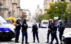هجوم يستهدف مقرا للشرطة في قلب العاصمة الفرنسية باريس يسفر عن مقتل 4 أمنيين