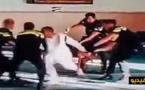 شاهدوا بالفيديو.. الشرطة الهولندية تستعمل كلبا مدربا لتوقيف شخص داخل مسجد بروتردام