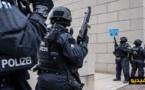 شاهدوا بالفيديو.. قتيلان بإطلاق نار أمام معبد يهودي في ألمانيا