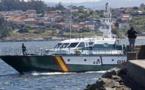 الحرس المدني الإسباني يعترض قاربا سياحيا على متنه مهاجرين مغاربة