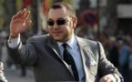 الملك يغادر أرض الوطن نحو فرنسا بعد افتتاح البرلمان