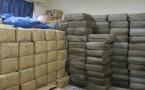 الجمارك المغربية تعلن حجز أزيد من 8 أطنان من المخدرات منذ بداية أكتوبر