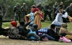 هيئة حقوقية تصف إحراق السلطات المغربية ملابس وبطانيات المهاجرين الأفارقة بالسلوك العنصري