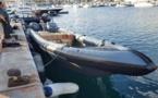 حجز 1500 كلغ من الحشيش داخل قارب كان يستعد للإبحار الى إسبانيا