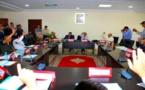 """بعد سنتين من """"البلوكاج"""".. مجلس بلدية الدريوش يعقد دورة استثنائية ويصادق على اتفاقيات شراكة وميزانية 2020"""