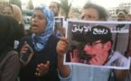 إدارة سجن طنجة تكذب دخول ربيع الأبلق في إضراب عن الطعام