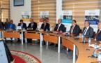 المبادرة الوطنية للتنمية البشرية بجهة الشرق تصادق على 114 مشروعا بغلاف مالي بلغ 125 مليون درهم