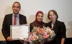 هناء الزباخ.. باحثة مغربية تتألق عالميا في بحوث علاج السرطان