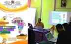 مجموعة مدارس امحايست  تنظم دورة تكوينية للاساتذة حول برنامج سكراتش