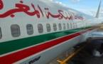 طائرة مغربية تعود إلى المطار بعد دقائق من اقلاعها بسبب عطب تقني