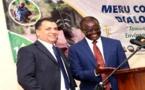 السفير مختار غامبو يروج للنموذج التنموي والسياسة المائية للمغرب بكينيا وجهات ترغب في شراكات مع جهات المملكة