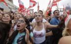 احتجاجات لبنان.. سفارة المغرب تضع خطا هاتفيا رهن إشارة المغاربة