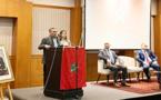 سفير المغرب ببلجيكا يدعو الجالية إلى المساهمة في النموذج التنموي الجديد