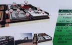 الدريوش.. تقدم ملحوظ في أشغال بناء مشروع السوق الأسبوعي بجماعة امطالسة