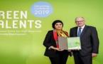ألمانيا تتوّج باحثة مغربية عن مشروع تطوير مواد البناء وتحسين خصائصها الحرارية والعزل الحراري