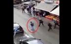 """وفاة مهاجر بعد أيام من اعتقاله بسبب """"صلاته"""" وسط شارع عمومي ببلجيكا"""