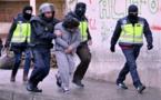 اعتقال مغربي قتل شريكته بإسبانيا وفر هاربا إلى الثغر المحتل