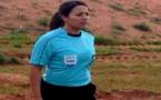 """ابنة الشرق فتيحة جرمومي تشق طريقها نحو العالمية.. و""""الكاف"""" يختارها لتحكيم بطولة كأس أمم إفريقيا"""