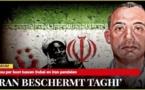 رضوان الطاغي مغربي من أخطر المطلوبين في هولندا.. متهم بالاتجار في المخدرات والأسلحة وقتل معارضين إيرانيين
