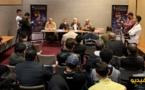 ندوة صحفية تسلط الضوء على مهرجان السينما الدولي بحضور الصحافة الوطنية والجهوية