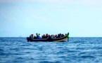 انطلقوا من سواحل إقليم الناظور.. اختفاء 9 مهاجرين سريين في عرض البحر الأبيض المتوسط