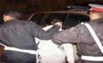 اعتقال شخص مبحوث عنه بتهمة النصب والاحتيال بعد إحداثه فوضى داخل مقهى بالدريوش