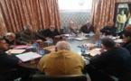 المجلس الإقليمي للناظور يعقد لقاء مع رؤساء مصالح مندوبية التعليم لتأهيل المؤسسات التعليمية