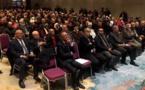 سفارة المملكة المغربية ببلجيكا تستحضر ذكرى عيد الإستقلال