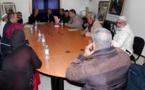 جماعة أزلاف تعقد دورة إستثنائية لمناقشة ثلاثة نقاط مدرجة في جدول أعمال