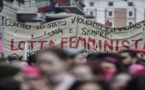 مهاجرة مغربية تثير اهتمام الإسبان بمؤازرة النساء