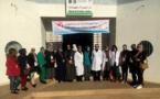أركمان.. ازيد من 240 إمرأة إستفدن من حملة طبية لأمراض النساء والكشف المبكر عن سرطان عنق الرحم والثدي