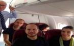 كان بصدد التوجه صوب الأقاليم الصحراوية.. المغرب يطرد 4 برلمانيين إسبان ويجبرهم على العودة من المطار