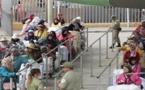 صحيفة إسبانية: قرار المغرب إغلاق المعبر الحدودي للثغر المحتل نهائي