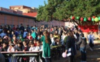 """الكبداني: مركزية مجموعة مدارس """"محمد السادس"""" تخلد ذكرى المولد النبوي وعيدي المسيرة الخضراء والاستقلال"""