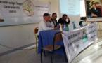 نادي القراءة والإبداع بثانوية اتروكوت تنظم لقاء تواصلي