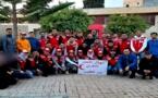 الدريوش.. الهلال الأحمر ينظم حفلا تكريميا لفائدة أطفال من ذوي الاحتياجات الخاصة ببن الطيب