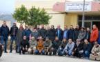 الجمع العام التأسيسي لجمعية مولاي إدريس اتغرفت التنموية