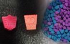 الدريوش.. حجز حوالي 800 قرص من الأقراص المهلوسة على متن سيارة أجرة بتزاغين