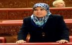 وزيرة التضامن والمساواة والأسرة: أرقام العنف ضد النساء مقلقة وحقوقهن بالمغرب عرفت تقدما