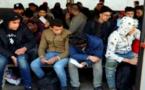 بينهم مغاربة.. توقيف مئات المهاجرين غير النظاميين بتركيا