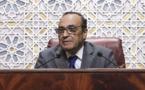 مكنيف ضمن اعضاء اللجنة البرلمانية المشتركة بين المغرب والاتحاد الأوروبي