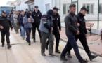 توقيف مغاربة حاولوا الهجرة سرا إلى أوروبا عبر تركيا
