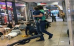 """مجهول يطلق النار داخل متجر وسط العاصمة """"برلين"""" يستنفر الأمن بألمانيا"""