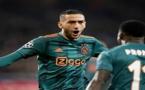 النجم الريفي حكيم زياش أغلى لاعب مغربي على الإطلاق