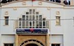 محاولة إنتحار داخل مقر جماعة بني بوعياش باقليم الحسيمة
